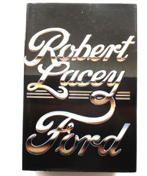 FORD ( Robert Lacey 1986)
